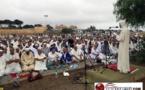 """Melilla: el rezo colectivo atrae a la mitad de fieles que otros años: la CIM habla de """"éxodo masivo"""""""