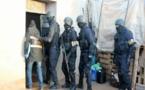 """خطير: تفكيك خلية إرهابية تتكون من خمسة عناصر موالية ل """"داعش"""" بجماعة بني شيكر التابعة لإقليم الناظور"""