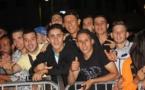 المهرجان المتوسطي وتفاعل كبير لشباب الناظور/ فيديو