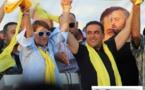 سعيد الرحموني مرشح الحركة الشعبية: قيادات أحزاب الحكومة تتدارس عدم تقديم أي مرشح لدعمه بفي الإنتخابات الجزئية بالناظور