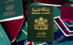 """حكومة العثماني ترفع من سعر """"تنبر"""" جواز السفر إلى 500 درهم بدل 300 درهم"""