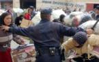أزمة المعابر الحدودية ببي انصار/ مليلية مرتبط بحل مشكل كتالونيا التي تثقل كاهل حكومة مدريد
