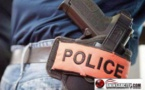 الرصاص يلعلع بالبيضاء لتوقيف تاجر مخدرات
