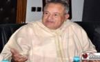 محمد ابرشان نائب رئيس جماعة اعزانن و حاكمها الحقيقي:  يقوم  بتهيئة طرق الجماعة /فيديو