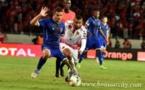 فريق الوداد الرياضي لكرة القدم : بطلاً لعصبة الأبطال الإفريقية بعد تغلبه على فريق الأهلي المصري