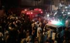 انفجار قنينة غاز بمقهى وإصابة 13 شخصا / صور وفيديو