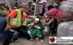 وفاة امرأتين في حادث تدافع بإحدى بوابات الولوج لمعبر باب سبتة المحتلة