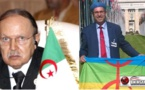 التجمع العالمي الأمازيغي يراسل بوتفليقة من أجل فتح الحدود مع المغرب