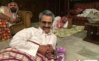 الملياردير السعودي الأمير الوليد بن طلال يطلق سراحه/ فيديو