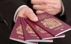 الشروط للحصول على الجنسية البلجيكية والمانيا والهولندية وبعض الدول الاوروبية