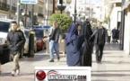 """Aumenta la """"popularidad"""" del velo integral entre las mujeres de Melilla"""