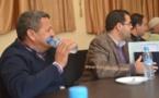 مجلس جماعة بني شيكر : دورات مغلقة وفشل ذريع في تسيير وتدبير الشأن المحلي