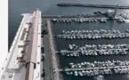 Melilla:  construcción de un nuevo hotel en el Cargadero de Mineral
