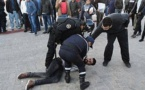 حركة 20 فبراير بالناظور: الإفراج عن نشطاء بعد توقيفهم