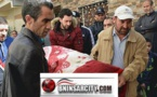 القناة الثانية المغربية تسلط الضوء على ضحايا الصهريج المائي بضواحي زايو/ فيديو
