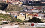 """مليلية المحتلة: منطقة """"ماري واري""""،الحدودية التابعة لجماعة بني شيكر بإقليم الناظور تعيش التهميش والإقصاء/ فيديو"""