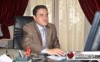 المجلس الاقليمي للناظور: تخصيص 70 مليون سنتيم لازالة الاعمدة الكهربائية من طرق فرخانة التابعة لبلدية بني انصار