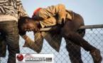 Melilla;4 inmigrantes de origen subsahariano consiguen saltar la valla fronteriza