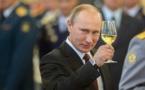 فلاديمير بوتين يفوز بولاية رابعة بأكثر من 73% من الأصوات
