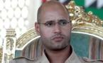 سيف الإسلام القذافي سيترشح للانتخابات الرئاسية في ليبيا