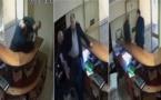 """برلماني سابق """"يسلخ"""" مسن داخل فندق بالناظور/ فيديو"""