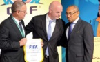 الفيفا تحل بالناظور للوقوف على جاهزية ملف تنظيم كأس العالم