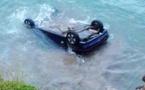 حادثة سير خطيرة بجماعة بويافار بإقليم الناظور