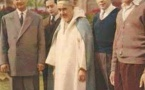 عبد الكريم الخطابي رفقة أفراد عائلته بالمنفى/ فيديو