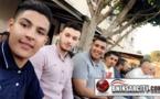 """بعد الاعلان عن نتائج امتحان الباكالوريا: حفل تكريم لتلاميذ حي سيدي موسى """"غاسي"""" ببني انصار"""