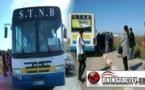 """حافلات  النقل الحضري """"بنتلة"""" تهدد بمقاطعة امتحانات الطلبة بالناظور و العامل يعد خطة طوارئ مضادة"""