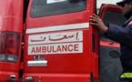 عاجل: وفاة شخص بالقرب من المركب التجاري بالناظور