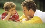 Como comunicar con los hijos adolescentes