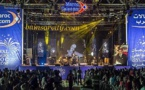 مهرجان شركة اتصالات المغرب بالناظور: مرتع للسكارى و الفوضويين و المتشردين