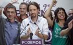 حزب بوذيموس الاسباني يهاجم المغرب و يدعو لفتح الباب امام المهاجرين القادمين من الناظور