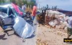 ثلاثة قتلى في حادثة سير على الطريق الوطنية الرابطة بين أحفير والسعيدية
