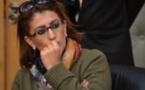 البرلمانية ليلى أحكيم تتعرض لهجوم من طرف ثلاثة لصوص كانوا يرغبون في سرقة منزلها بشاطئ قرية أركمان