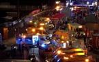 خطير: إصابة 300 شخص في انهيار منصة مهرجان موسيقي في إسبانيا/ فيديو