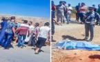 حادثة سير مروّعة: مقتل شاب دهسًا من طرف سائحة أجنبية بين مدينتَي الحسيمة والناظور