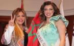 """ملكة جمال المغرب """"تقتل"""" طفلين في حادثة سير..كانت في حالة سكر واصطدمت بشجرة"""