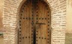 بني أنصار سيتي  في زيارة خاصة لمدينة مكناس العريقة