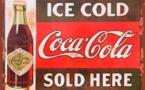 """شركة """"كوكاكولا"""": تدرس إنتاج مشروبات  بنكهة الحشيش"""