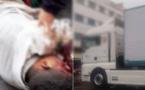 حادث سير خطير وسط الناظور: شاحنة اسبانية تدهس قاصر