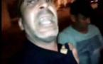 تنقيل تأديبي  لمفتش شرطة من الناظور للإعتداءه على ناشط إعلامي