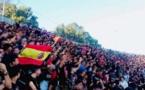 محاكمة شبان رفعوا أعلاما إسبانية في تظاهرات بتطوان