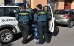 مدينة مليلية المحتلة تطرد 22 مغربيا بعد وصولهم إلى الجزر الجعفرية