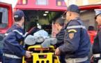 فاجعة: مصرع ستة أشخاص من جمهور فريق اتحاد طنجة