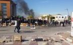 اندلاع مواجهات عنيفة بين فصائل البرنامج المرحلي وطلبة العدل والإحسان بجامعة محمد الأول بوجدة