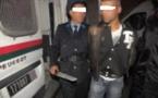 قوات الأمن بالناظورتوقف شخصين يعتراضان سبيل المواطنين  بالقوة تحت طائلة التهديد بالسلاح الأبيض
