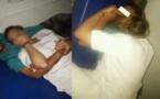 فضائح :  صور لطبيب رفقة ممرضات على سرير المستشفى