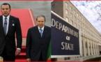 وزارة الخارجية الامريكية: تحسين العلاقات بين الجزائر والمغرب يسمح للبلدين بالتصدي للإرهاب والهجرة غير القانونية وتهريب المخدرات